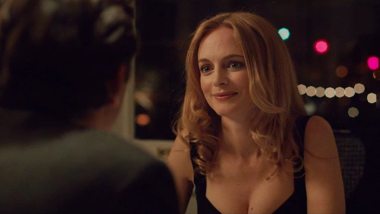 Heather Graham Starring Alongside Dennis Quaid in Faith-Based Film 'On A Wing And A Prayer'