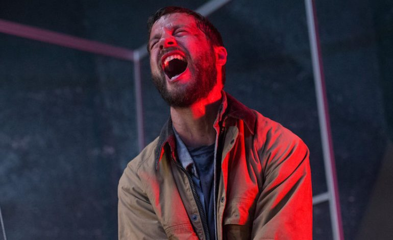 Movie Review – 'Upgrade'