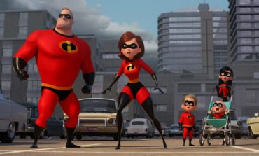 Movie Review - 'Incredibles 2'