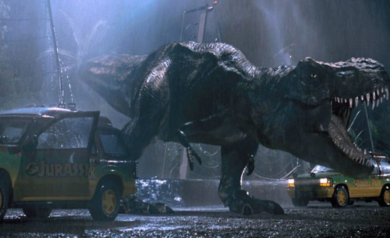 An Adventure 65 Million Years in the Making: 'Jurassic Park' still Amazes 25 Years On