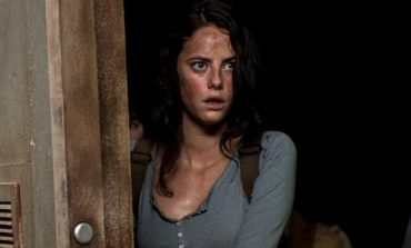 Kaya Scodelario in Talks to Star in Paramount Thriller 'Crawl'