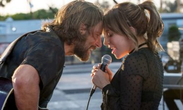 Lady Gaga and Bradley Cooper's 'A Star is Born' Releases First Trailer