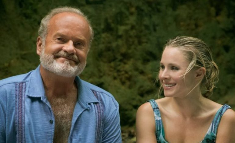 'Like Father' Trailer will Both Break and Mend Your Heart