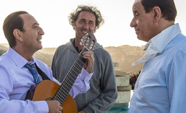 Paolo Sorrentino's 'Loro 1' and 'Loro 2' Distribution Strategy
