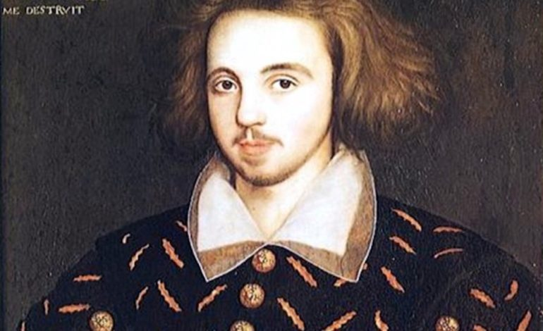 'Star Wars' Producer Developing Christopher Marlowe Movie