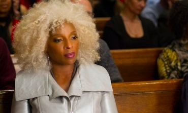 Mary J. Blige to Star in 'Body Cam'