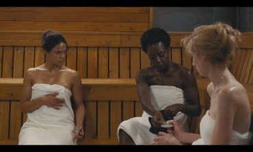 The Women Take Charge in Steve McQueen's 'Widows' Trailer