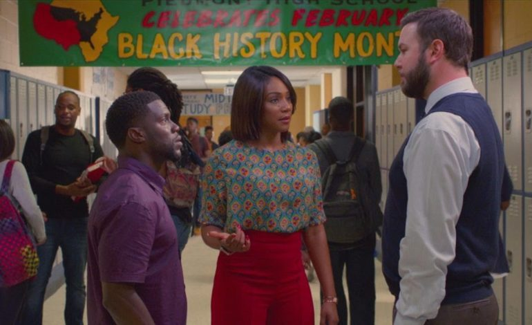 Next Trailer For Kevin Hart's 'Night School'