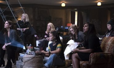 Movie Review - 'Ocean's 8'