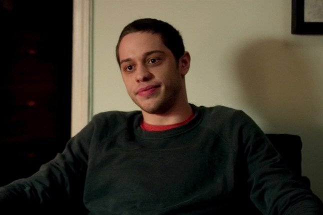 pete davidson to star in 39 big time adolescence 39 mxdwn movies. Black Bedroom Furniture Sets. Home Design Ideas