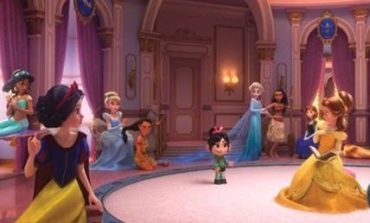 'Ralph Breaks the Internet' in Latest Trailer Where Princesses Collide