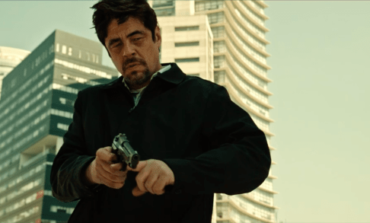 'Sicario: Day of the Soldado' – Sequel Arrives Amidst Border Controversy