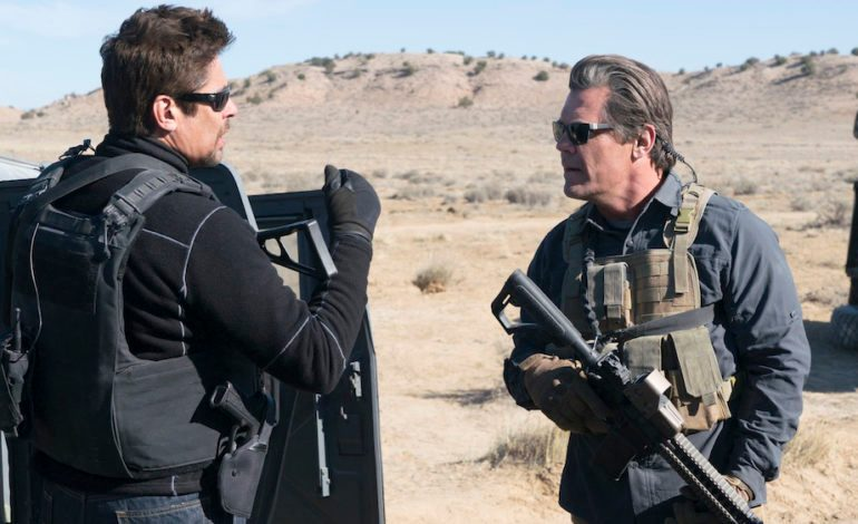 Movie Review – 'Sicario: Day of the Soldado'