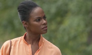 Tika Sumpter is Female Lead in 'Sonic the Hedgehog'