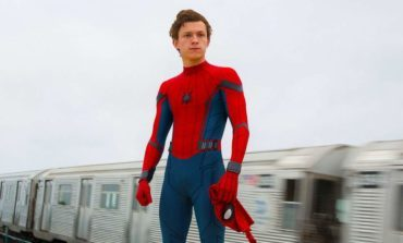 "Tom Holland ""Accidentally"" Reveals 'Spider-Man Homecoming' Sequel Title"