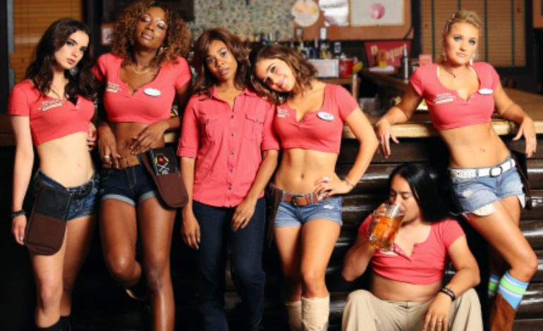 Movie Review – 'Support the Girls'