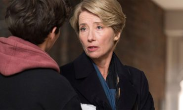 Emma Thompson is Fiona Mae in Trailer for 'The Children Act'