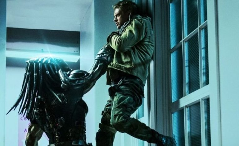 Cuts and Reshoots for 'The Predator,' Edward James Olmos Slashed