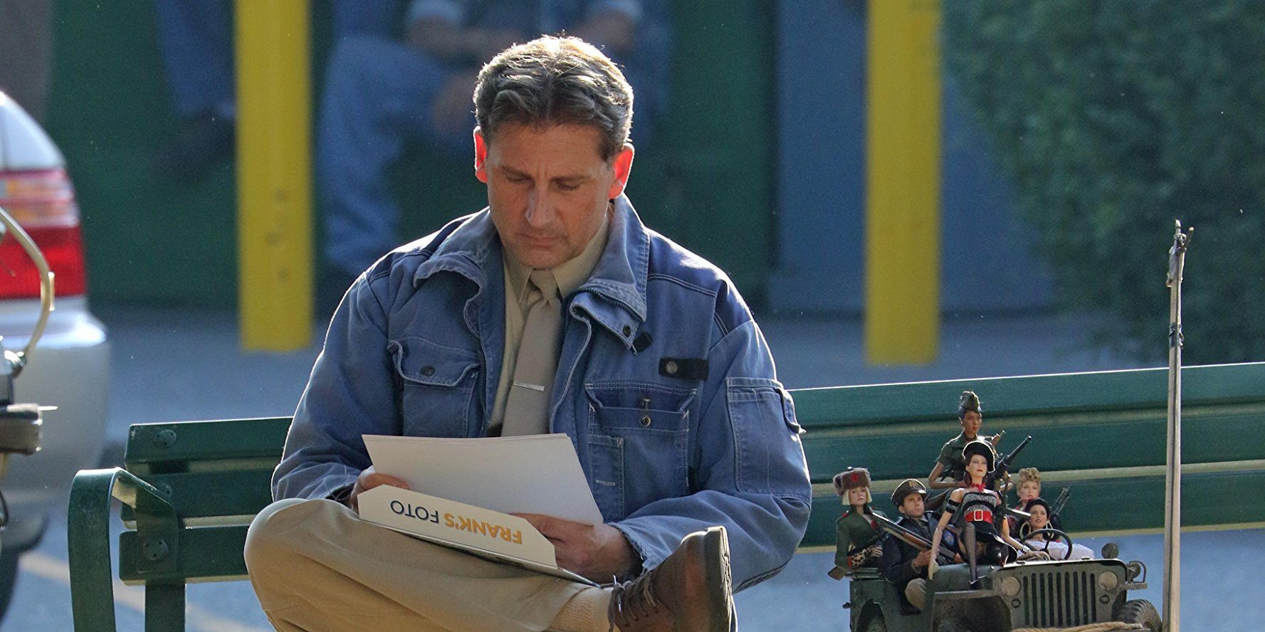 'Welcome to Marwen' Trailer: Original, Uplifiting, and True