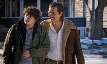 First Look at French Director Yann Demange's Latest FBI Film, 'White Boy Rick': Trailer