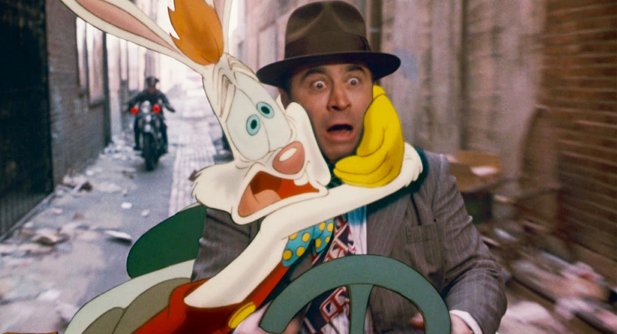 The 30 Year Legacy of \'Who Framed Roger Rabbit\' and a Look Back at a ...