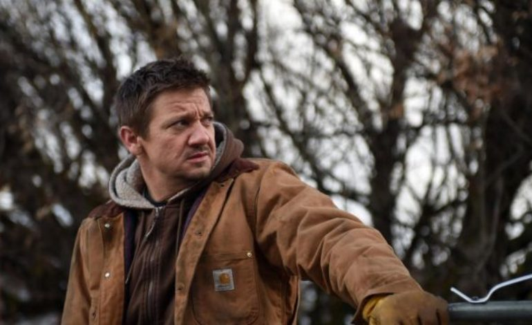 Jeremy Renner Added to the Cast of 'Spawn' Remake