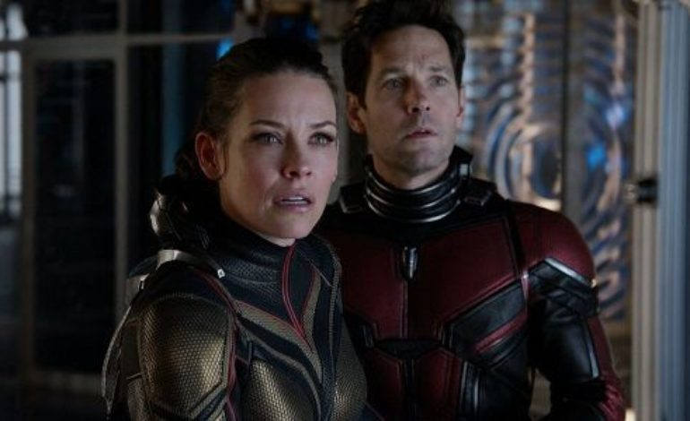 'Ant-Man and the Wasp'- Opening Box Office Sales Soar High at $82+ Million