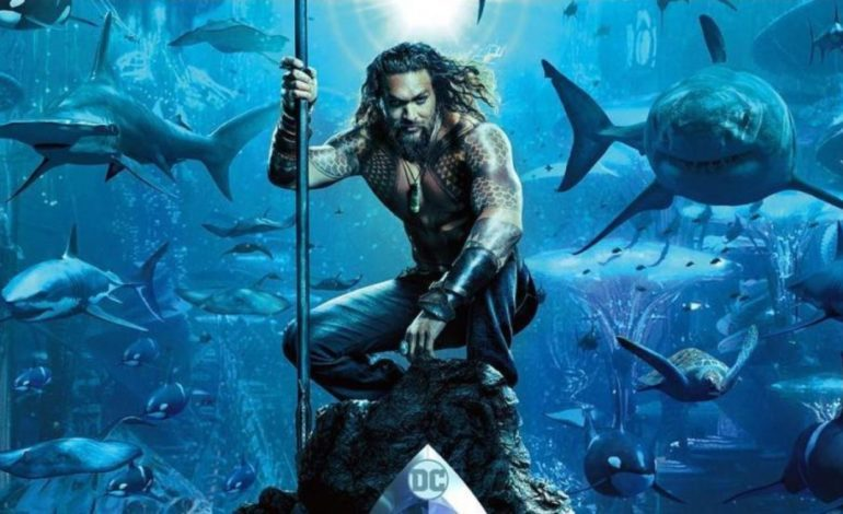 First Look at Several 'Aquaman' Characters