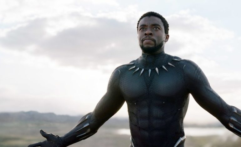 'Black Panther 2' Scheduled for 2022 with Ryan Coogler Back to Direct
