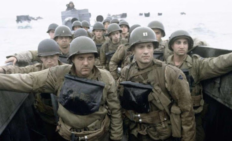 The Movie That Redefined the Genre. A Look at 'Saving Private Ryan' 20 Years Later