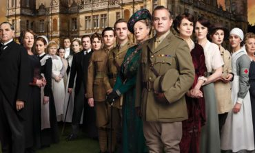 Focus Features Announces 'Downton Abbey' Movie