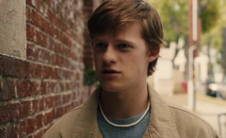 Lucas Hedges and Sterling K. Brown May Star in Musical 'Waves'