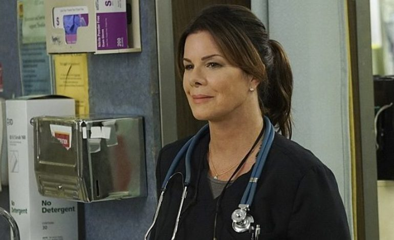 Marcia Gay Harden Joins 'Point Blank' Remake
