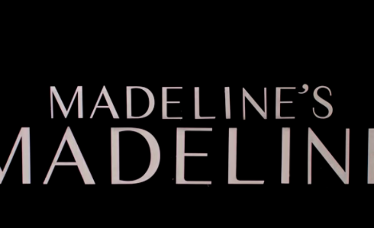 Trailer for 'Madeline's Madeline'