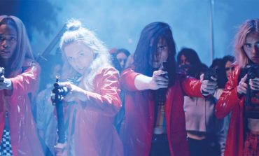 Red Band Trailer for 'Assassination Nation'