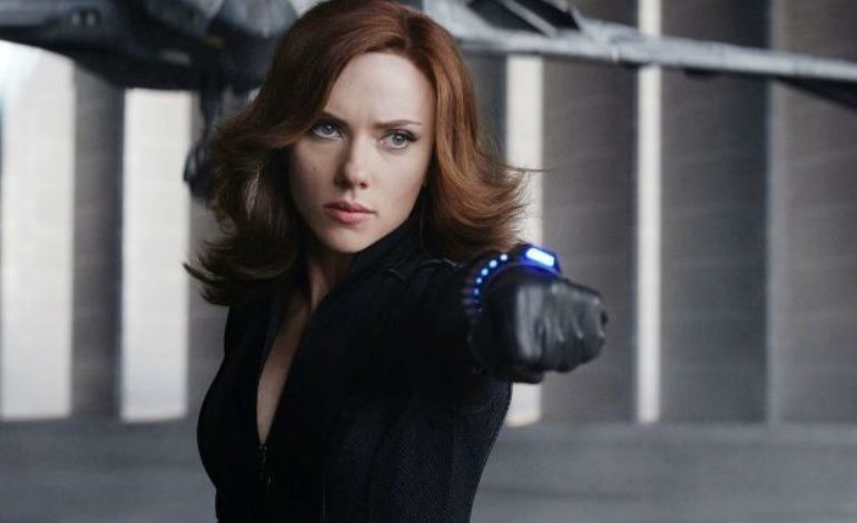 Cate Shortland will Direct Marvel's 'Black Widow'