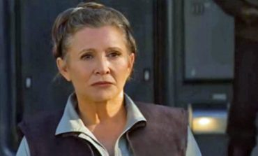 Carrie Fisher's Brother Says J.J. Abrams Ensured Leia's Return for 'Star Wars: Episode IX'