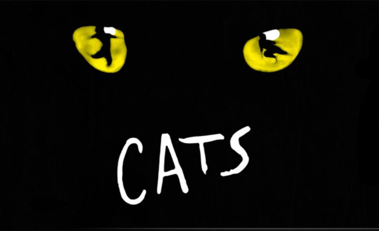 The Movie Adaption of the Musical 'Cats' Will Star Taylor Swift, Jennifer Hudson, James Corden, and Ian McKellen
