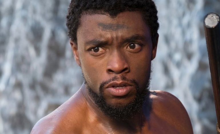 Chadwick Boseman Boards Action-Thriller '17 Bridges' From The Russo Brothers and STXfilms
