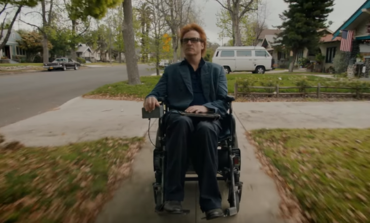 Movie Review - 'Don't Worry, He Won't Get Far on Foot'