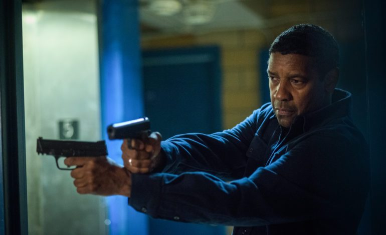 Movie Review – 'The Equalizer 2'