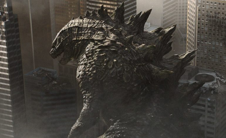 First Images of 'Godzilla: King of Monsters' Emerge from the Depths