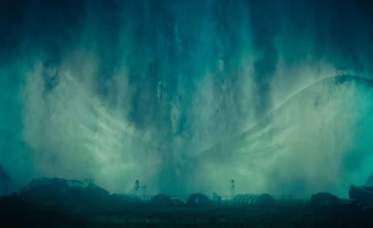 First Trailer for 'Godzilla: King of the Monsters'