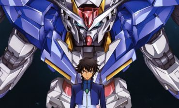 Popular Japanese Anime 'Gundam' To Become Live-Action Film