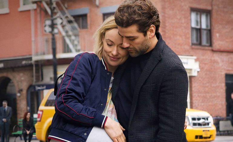New Trailer for Epic Romance 'Life Itself'