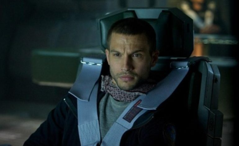Logan Marshall-Green May Just Make His Dreams Come True in the Upcoming DC 'New Gods' Movie
