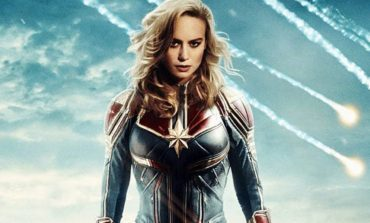 Brie Larson Celebrates End of 'Captain Marvel' Production on Instagram