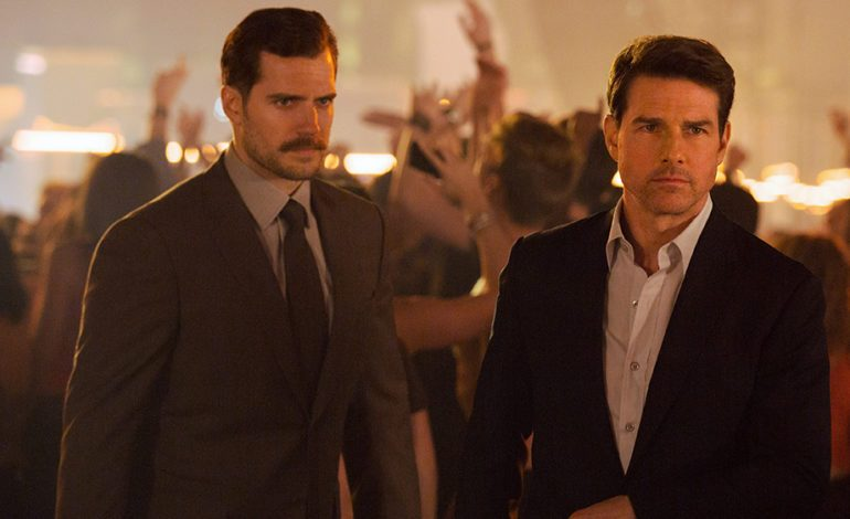 'Mission: Impossible – Fallout' Scores Big With $77M Debut in China