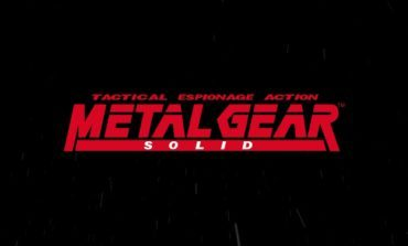Script Completed for Upcoming 'Metal Gear Solid' Movie