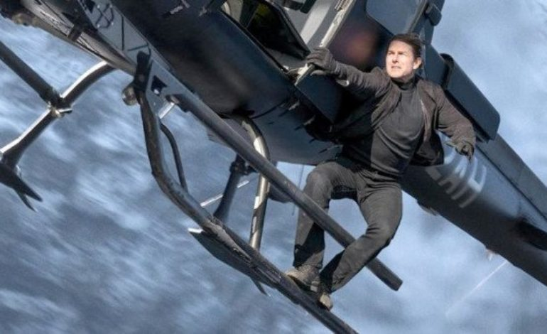 Christopher McQuarrie Will Direct Two More 'Mission Impossible' Films